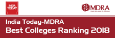 India Today - All India Ranking of Arts & Science Colleges Ranking 2018